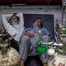 Ấn Độ phát triển thiết bị điều tiết oxy