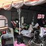 Từng là quốc gia kiểm soát tốt dịch bệnh, Indonesia nay trở thành tâm dịch mới của châu Á
