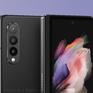 Galaxy Z Flip 3 5G và Z Fold 3 5G sẽ có khả năng chống nước chuẩn IPX8