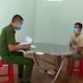 Phú Yên: Xử phạt nghiêm người không chấp hành quy định về phòng, chống dịch