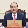 Ông Nguyễn Xuân Phúc được giới thiệu giữ chức Chủ tịch nước nhiệm kỳ mới