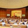 TRỰC TIẾP: Quốc hội thảo luận về kinh tế - xã hội, phòng chống COVID-19
