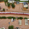 Hơn 180 người thiệt mạng trong đợt mưa lũ tại Đức