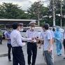 Phó Thủ tướng Vũ Đức Đam kiểm tra công tác phòng dịch COVID-19 tại Bà Rịa - Vũng Tàu