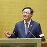 Biến cam kết thành hành động nhìn từ hai quyết định về phòng chống dịch của Chủ tịch Quốc hội