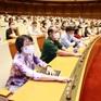 Quốc hội giám sát tối cao về tiết kiệm, chống lãng phí và công tác quy hoạch