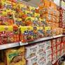 Xuất khẩu mì ăn liền của Hàn Quốc đạt kỷ lục trong đại dịch