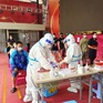Trung Quốc đại lục có số ca nhiễm mới trong ngày cao nhất kể từ đầu năm