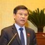 Ông Lê Minh Trí tiếp tục giữ chức Viện trưởng Viện Kiểm sát nhân dân Tối cao