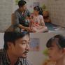 """Mùa hoa tìm lại - Tập 27: Bé Ngân sợ Lệ thành mẹ kế """"ác độc"""", Đồng ghen nổ mắt vì Nghĩa xuất hiện"""