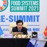 """Cung cấp lương thực, thực phẩm """"minh bạch, trách nhiệm, bền vững"""""""