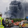 Nổ tại nhà máy hóa chất của Đức khiến 2 người thiệt mạng, 5 người mất tích
