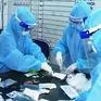 """Những """"bóng hồng"""" nơi điều trị bệnh nhân COVID-19"""