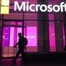 Microsoft làm ăn như thế nào giữa mùa dịch?