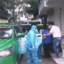 TP Hồ Chí Minh: Nâng cấp taxi truyền thống thành taxi y tế