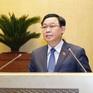 Thành công của kỳ họp thứ nhất, Quốc hội khóa XV là sự khởi đầu tốt đẹp cho nhiệm kỳ mới