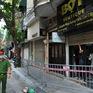 Quận Hoàn Kiếm xử lý 93 người không đeo khẩu trang, ra đường không có lí do