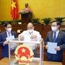 4 Thẩm phán Tòa án nhân dân tối cao được Quốc hội phê chuẩn bổ nhiệm