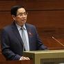 Quốc hội chốt cơ cấu 27 thành viên Chính phủ khóa mới