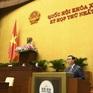 Toàn văn phát biểu bế mạc Kỳ họp thứ nhất, Quốc hội khóa XV của Chủ tịch Quốc hội