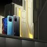 Poco X3 GT ra mắt: Chip Dimensity 1100 5G, sạc nhanh 67W, màn hình 120Hz