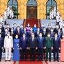 Chân dung 22 Bộ trưởng, trưởng ngành nhiệm kỳ 2021 - 2026