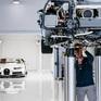 Người đàn ông Iran tự sản xuất siêu xe