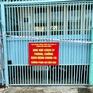 TP Hồ Chí Minh: Hai trường hợp F0 được chăm sóc, theo dõi sức khỏe tại nhà