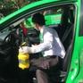 Hà Nội cấp mã xác nhận tin nhắn cho 200 xe taxi hoạt động