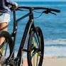 Xe đạp in 3D từ sợi carbon