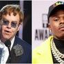"""Elton John lên án rapper DaBaby vì """"châm ngòi"""" việc kỳ thị người nhiễm HIV"""