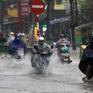 Miền Bắc sắp mưa lớn diện rộng