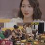 """11 tháng 5 ngày - Tập 2: Tuệ Nhi bị choáng khi hội bạn mẹ chồng tương lai """"đánh úp"""" hội đồng"""
