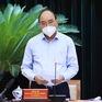 Chủ tịch nước khẳng định ý chí, quyết tâm hành động trong cuộc chiến đẩy lùi dịch bệnh