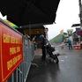 1 người bán rau mắc COVID-19, Hà Nội cách ly y tế chợ Phùng Khoang