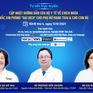 GLTT: Cập nhật hướng dẫn của Bộ Y tế về chích ngừa vaccine COVID-19 cho phụ nữ mang thai và cho con bú