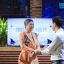 Shark Tank: Quyết chiêu mộ startup Mực nhảy, Shark Liên cạnh tranh với Shark Bình