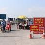 Bắc Ninh lập các chốt kiểm soát dịch COVID-19