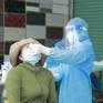 Bình Dương xét nghiệm nhanh phát hiện 821 trường hợp dương tính với SARS-CoV-2