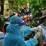 TP Hồ Chí Minh hoàn thành tiêm vaccine mũi 1, số ca dù tăng nhưng tỷ lệ nhiễm giảm