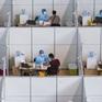 Dịch COVID-19 tái bùng phát, thành phố Vũ Hán xét nghiệm cho 11 triệu cư dân