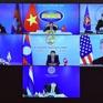 Việt Nam hoan nghênh Mỹ hỗ trợ các nước Mekong ứng phó đại dịch