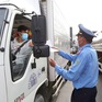 Xe bưu chính được hoạt động ở TP Hồ Chí Minh sau 18h