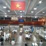 Hà Nội: Trưng dụng Nhà thi đấu Trịnh Hoài Đức thành nơi tiêm vaccine phòng COVID-19
