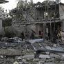 Tấn công nhằm vào quyền Bộ trưởng Bộ Quốc phòng Afghanistan, nhiều người thương vong