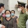 Thủ tướng đề nghị truy tặng Huân chương cho Thượng úy công an hy sinh khi tuần tra phòng, chống dịch