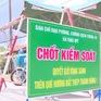 """Huyện Củ Chi (TP Hồ Chí Minh): """"Điểm nóng"""" COVID-19 nay đã giảm thiểu F0 hiệu quả"""