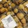 Nhãn lồng Hưng Yên bán ở Singapore giá hơn 200.000 đồng/kg