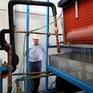 Máy tạo nước uống từ không khí loãng