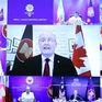 ASEAN thúc đẩy hợp tác với Canada, New Zealand